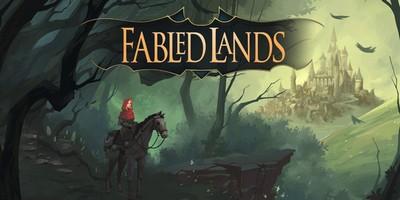 Трейлер на Fabled Lands