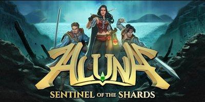 Трейнер на Aluna - Sentinel of the Shards