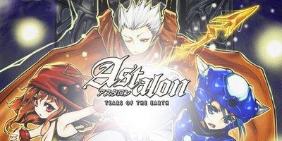 Трейнер на Astalon - Tears of The Earth