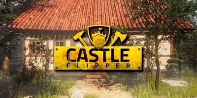 Трейнер на Castle Flipper