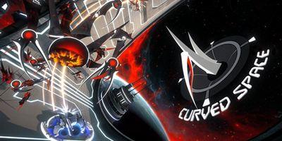 Трейнер на Curved Space