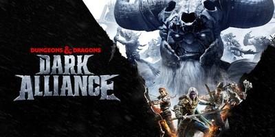 Трейнер на Dungeons and Dragons - Dark Alliance