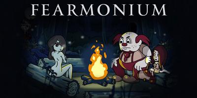 Трейнер на Fearmonium