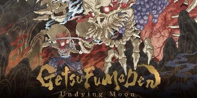 Трейнер на GetsuFumaDen - Undying Moon