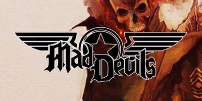 Трейнер на Mad Devils