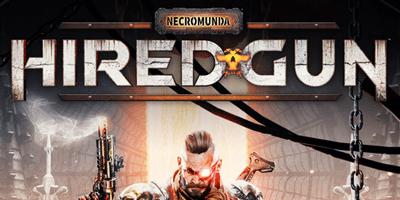 Трейнер на Necromunda - Hired Gun