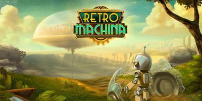 Трейнер на Retro Machina