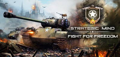 Трейнер на Strategic Mind - Fight for Freedom