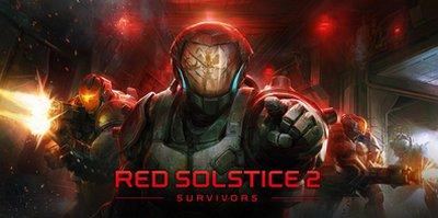 Трейнер на The Red Solstice 2 - Survivors