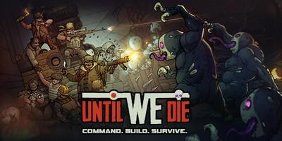 Трейнер на Until We Die