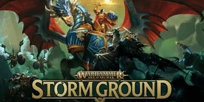 Трейнер на Warhammer Age of Sigmar - Storm Ground