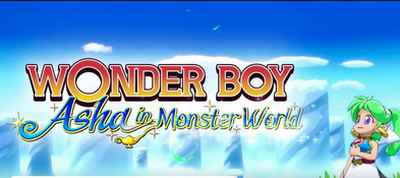 Трейнер на Wonder Boy - Asha in Monster World