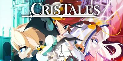Трейнер на Cris Tales