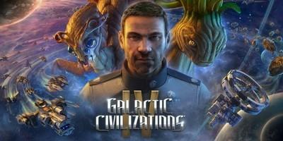 Трейнер на Galactic Civilizations 4