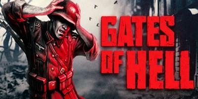 Трейнер на Gates of Hell