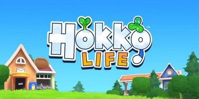 Трейнер на Hokko Life