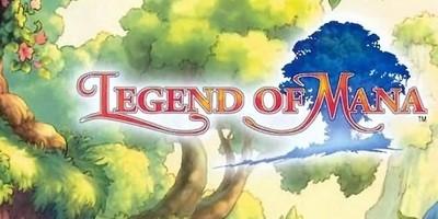 Трейнер на Legend of Mana