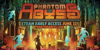 Трейнер на Phantom Abyss