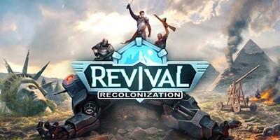 Трейнер на Revival - Recolonization