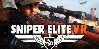 Трейнер на Sniper Elite VR