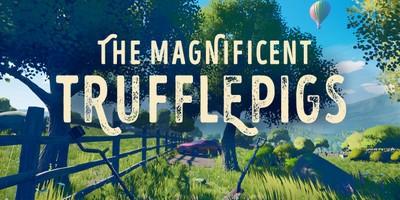 Трейнер на The Magnificent Trufflepigs
