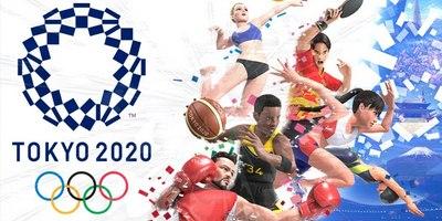 Трейнер на Tokyo 2020 Olympics - The Official Video Game