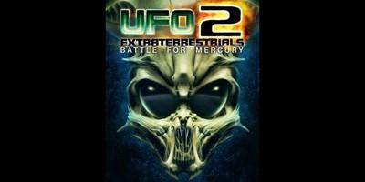 Трейнер на UFO2 Extraterrestrials