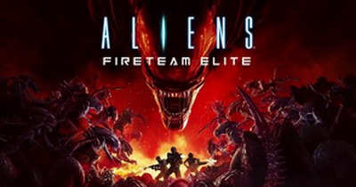 Трейнер на Aliens - Fireteam Elite
