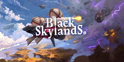 Трейнер на Black Skylands