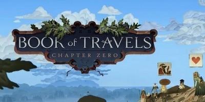 Трейнер на Book of Travels
