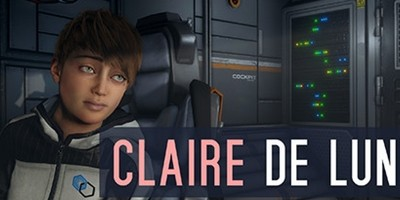 Трейнер на Claire de Lune