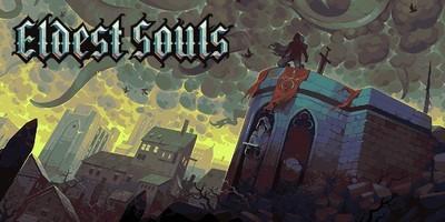 Трейнер на Eldest Souls