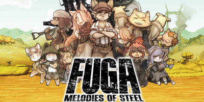 Трейнер на Fuga - Melodies of Steel