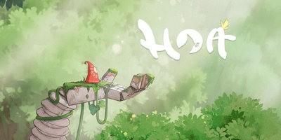 Трейнер на Hoa