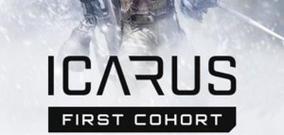 Трейнер на Icarus - First Cohort