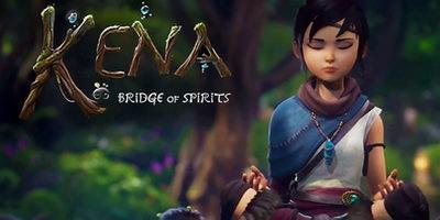 Трейнер на Kena - Bridge of Spirits