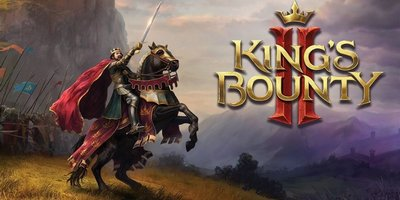 Трейнер на King's Bounty 2