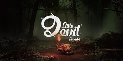 Трейнер на Little Devil Inside