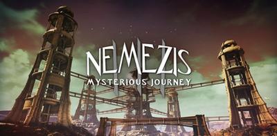 Трейнер на Nemezis - Mysterious Journey 3