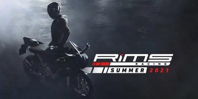 Трейнер на RiMS Racing
