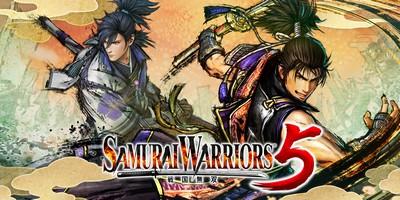 Трейнер на Samurai Warriors 5