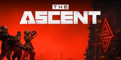 Трейнер на The Ascent