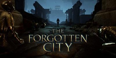 Трейнер на The Forgotten City
