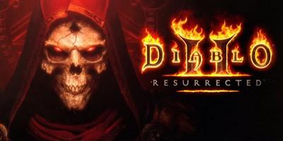 Чит на Diablo 2 - Resurrected