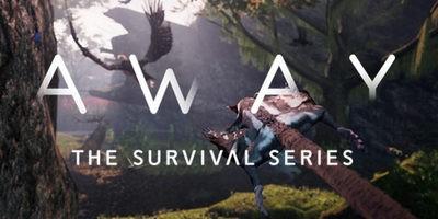 Трейнер на Away - The Survival Series