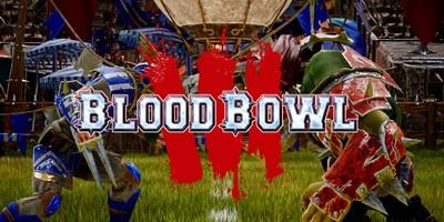 Трейнер на Blood Bowl 3