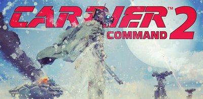 Трейнер на Carrier Command 2 VR