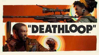 Трейнер на Deathloop