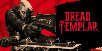 Трейнер на Dread Templar