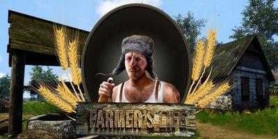 Трейнер на Farmer's Life